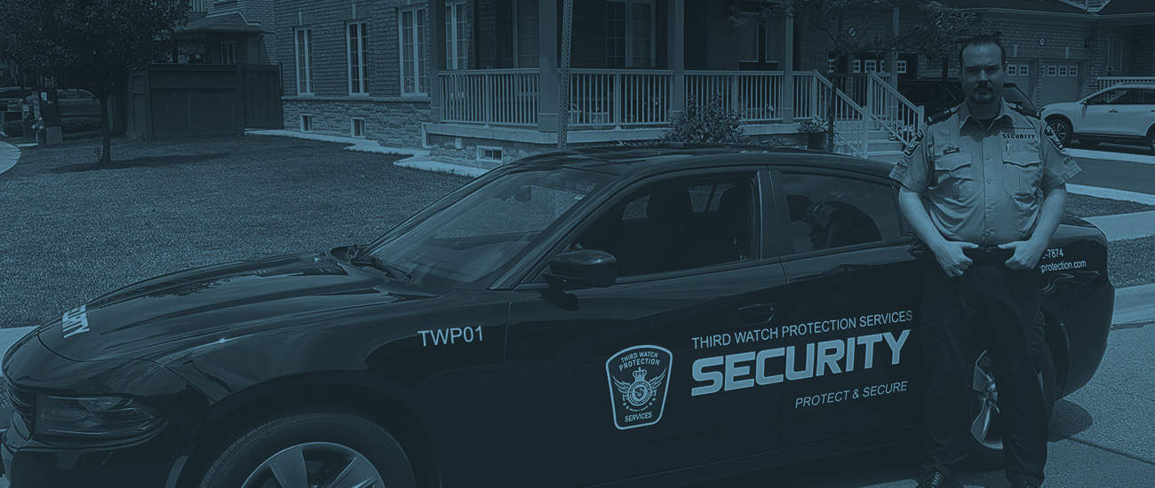 Construction Security Services Hamilton