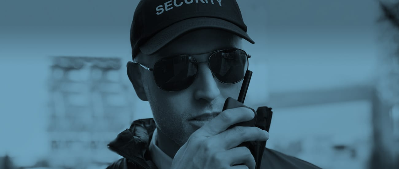 Onsite Security Guards Hamilton, Stoney Creek, Ancaster, Dundas, Burlington